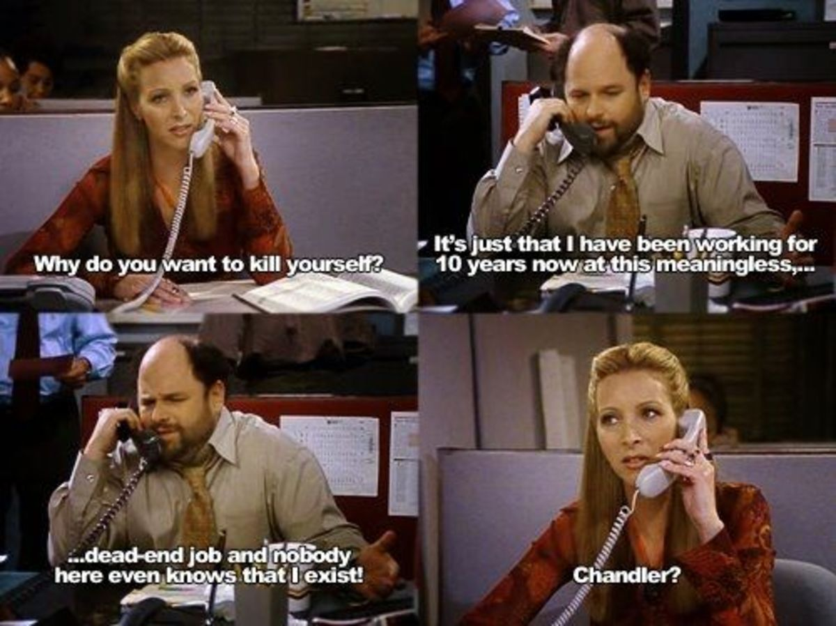 Phoebe Chandler Quote