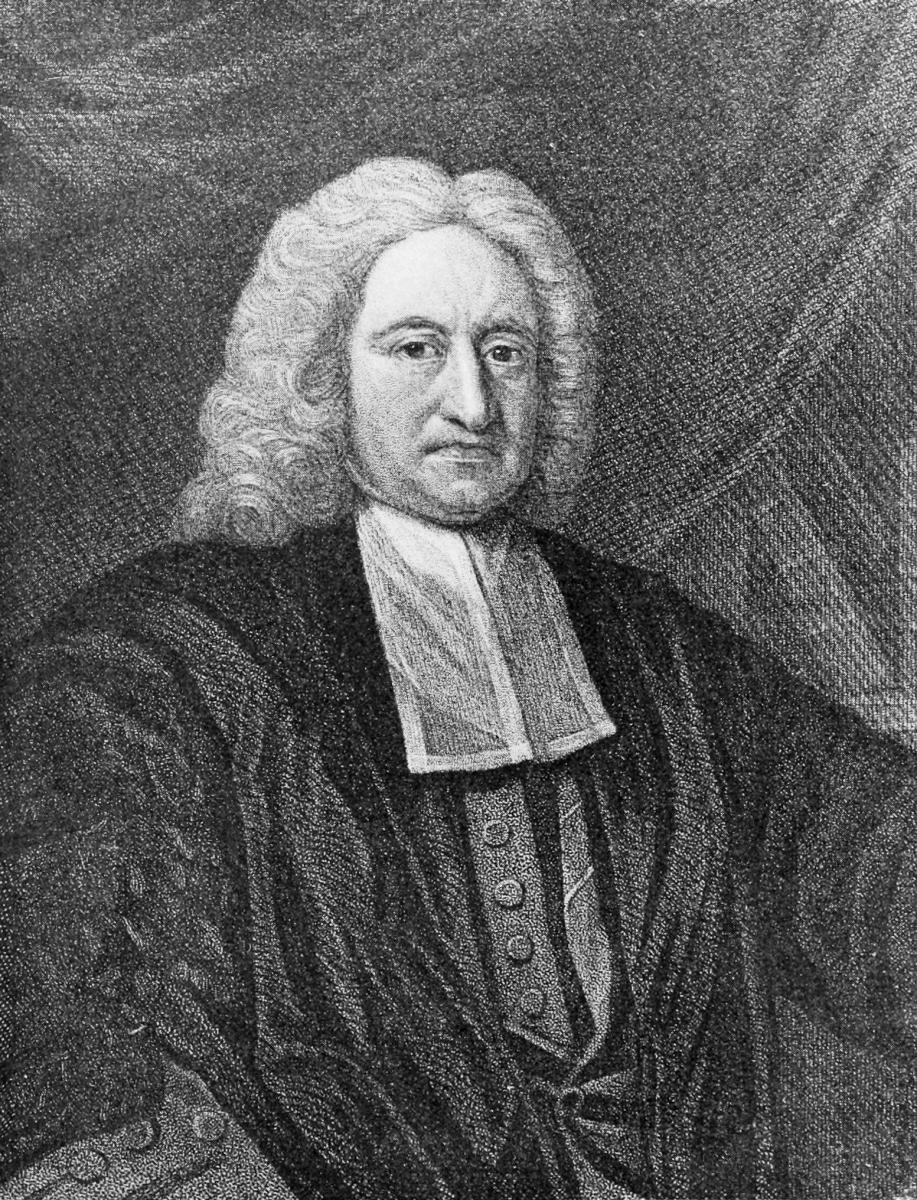 Edmund Halley - Astronomer, Scientist, and Innovator