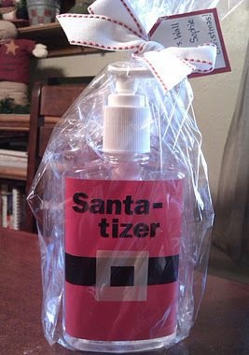 10 Funny Gag and White Elephant Christmas Gift Ideas 2015