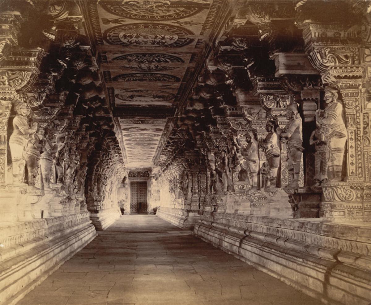 Rameshwar (Rameswaram, Tamil Nadu)