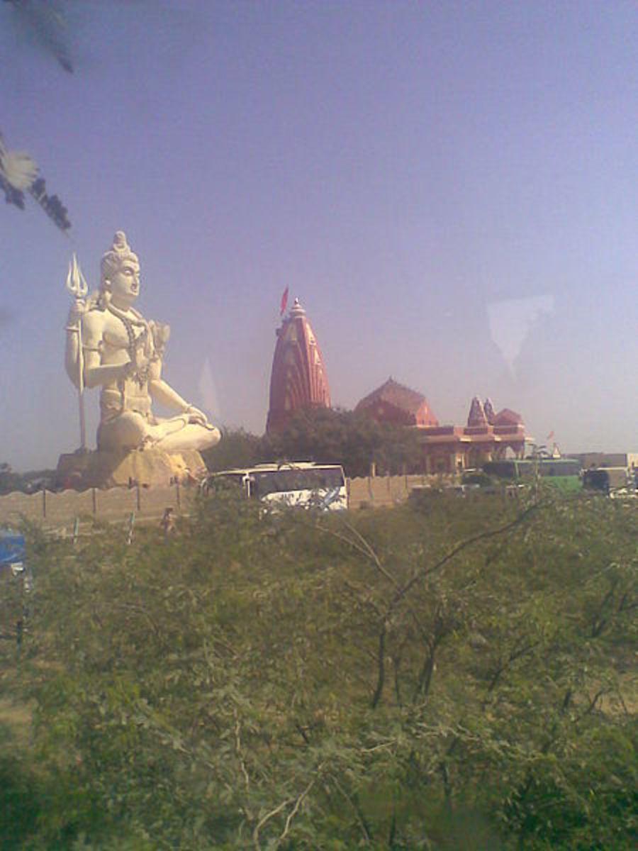 Nageshwar (Dwaraka, Gujarat)