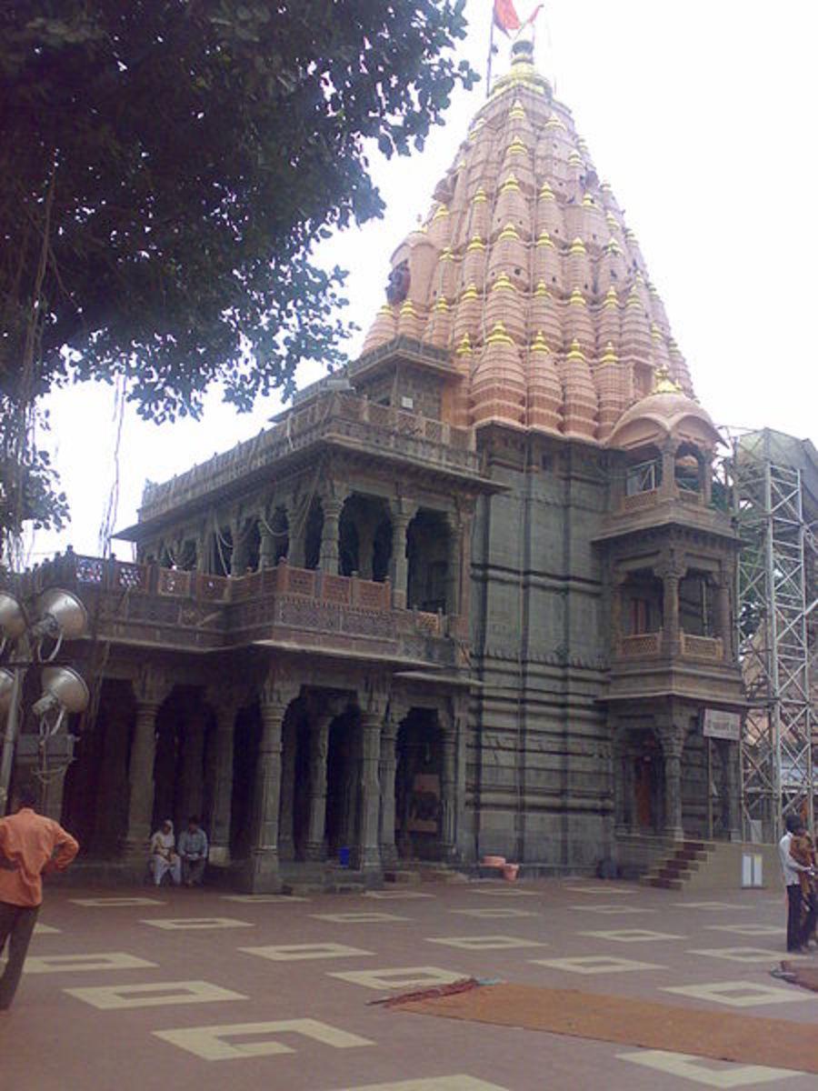 Mahakaleshwar, Ujjain, M.P.