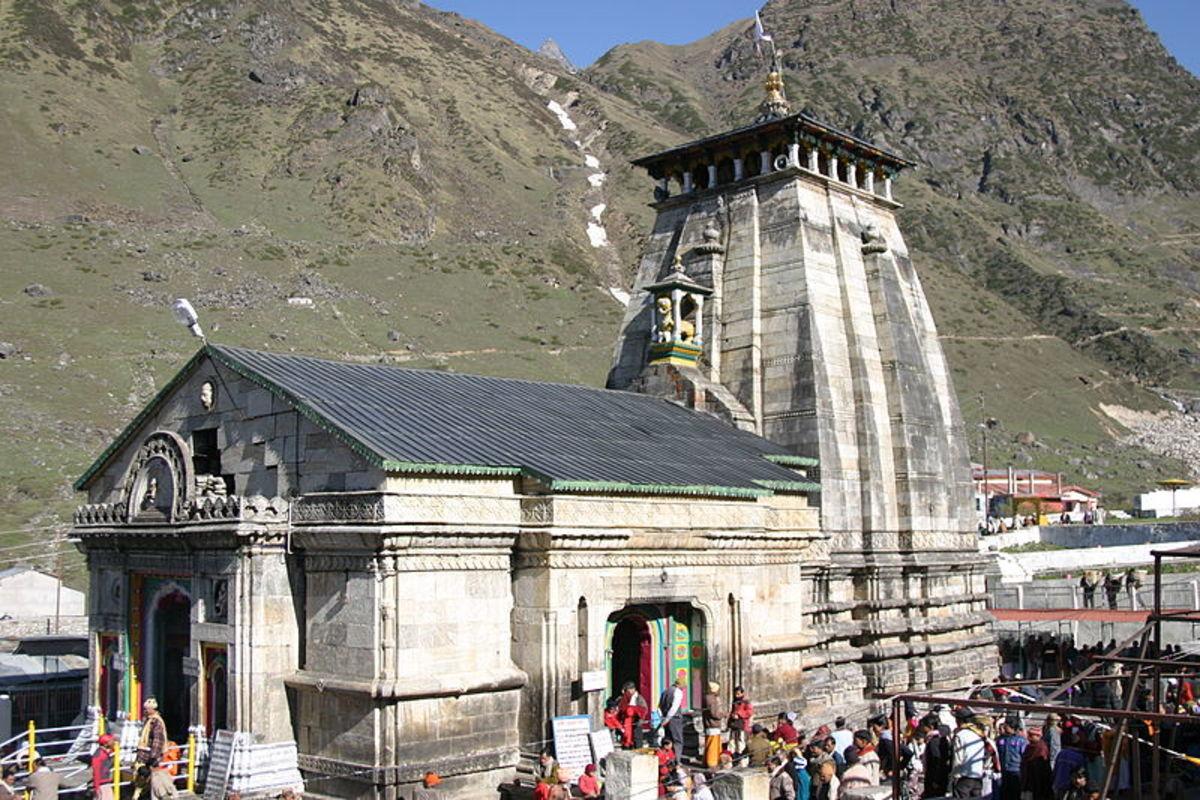 Kedareshwar (Kedarnath, Uttarakhand)