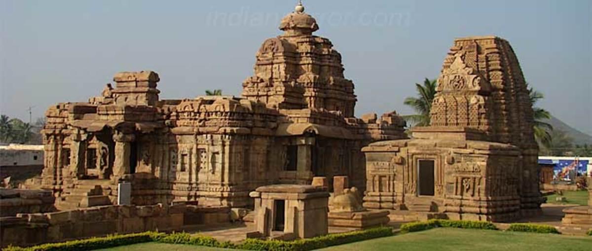 Mallikarjuna Temple (Srisailam, Andhra Pradesh)