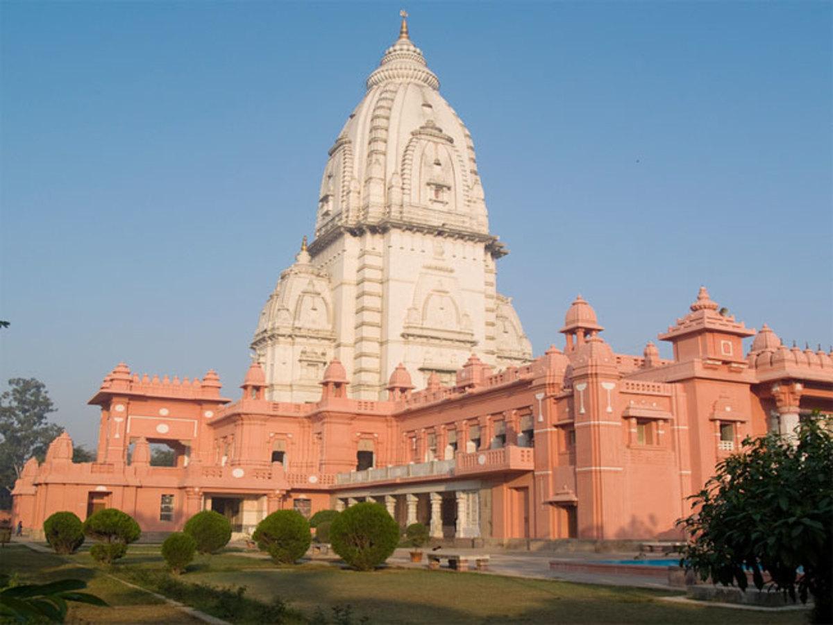 Vishweswar (Kashi Viswanath Temple, U.P.)