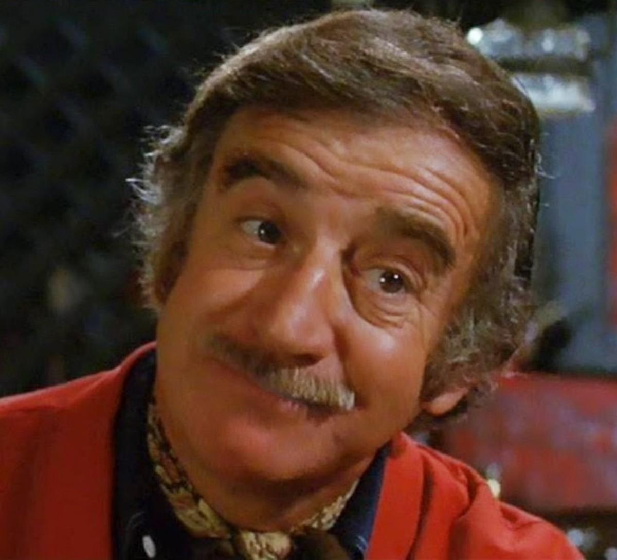 "Donald Siegel also filmed directed ""Flaming Star"" with Elvis Presley."