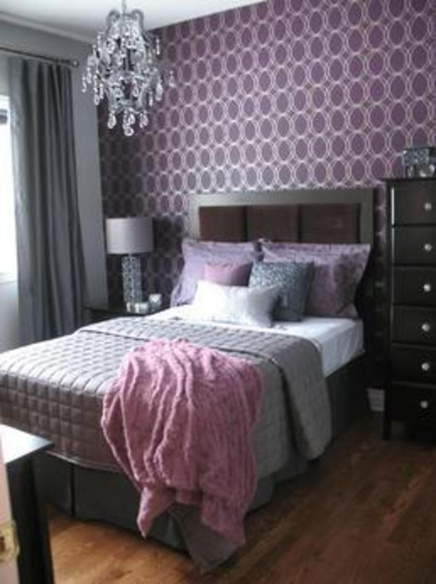 purple-violet-wine-or-plum-bedroom-design-ideas