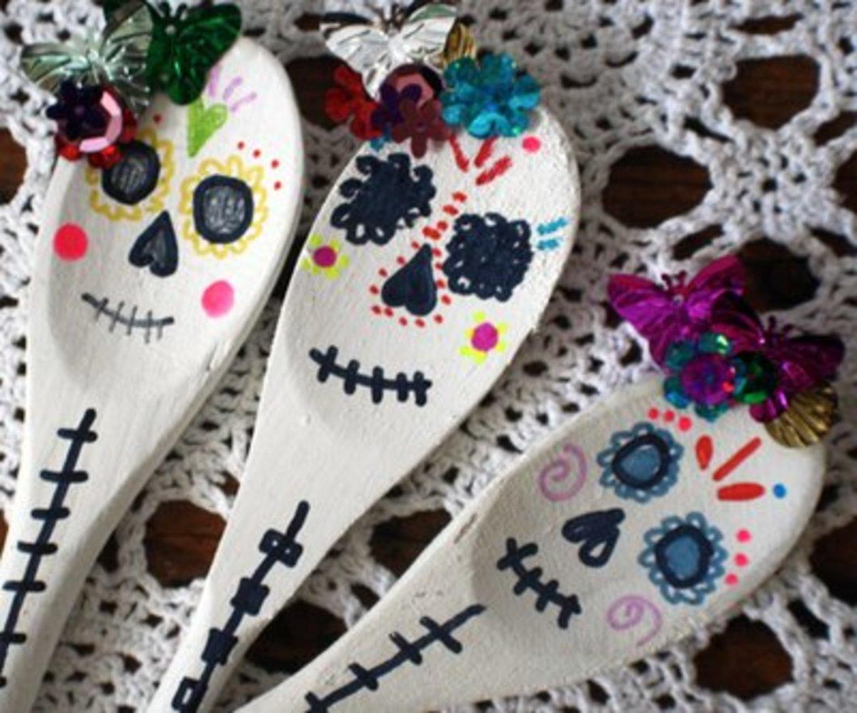 41 Wonderful Wooden Spoon Craft Ideas Hubpages