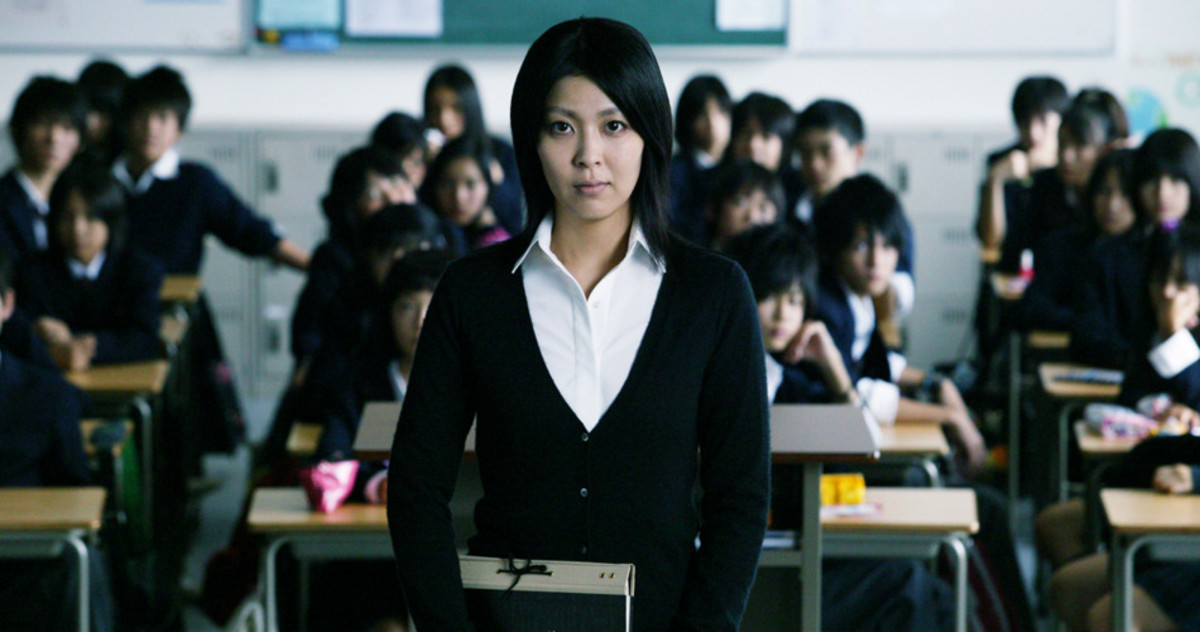 Three Movies (Post 2000) that Proves the Japanese are Better at Storytelling