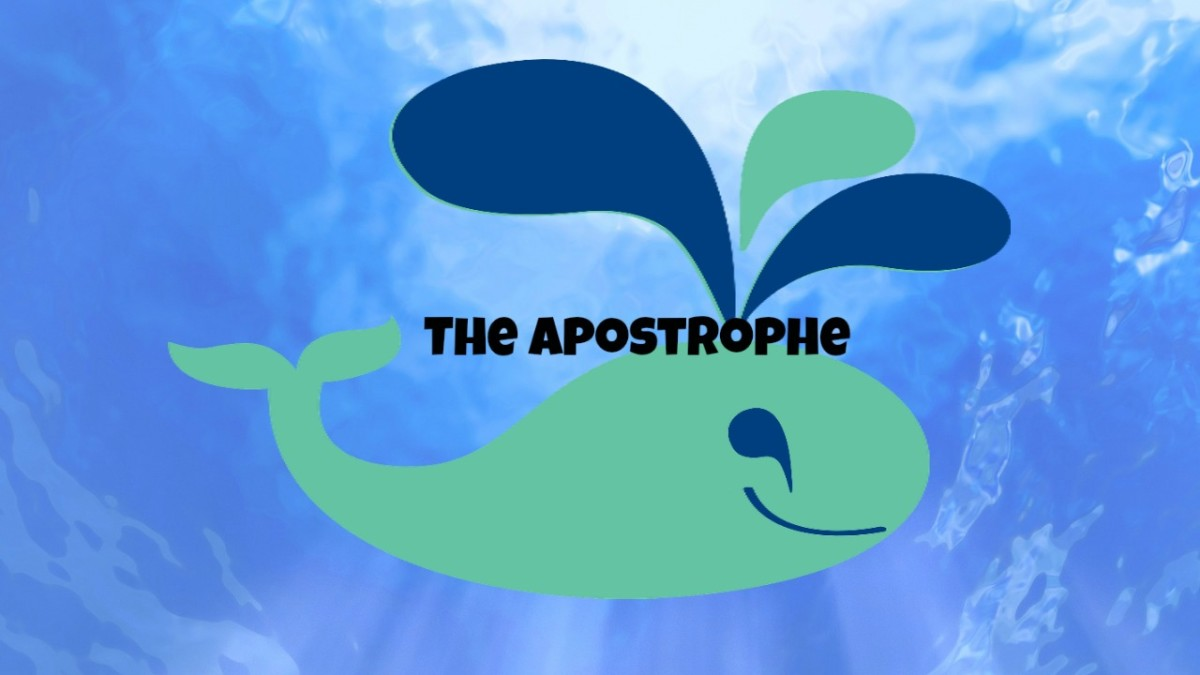 The Naughty Grammarian: How to Use Apostrophes