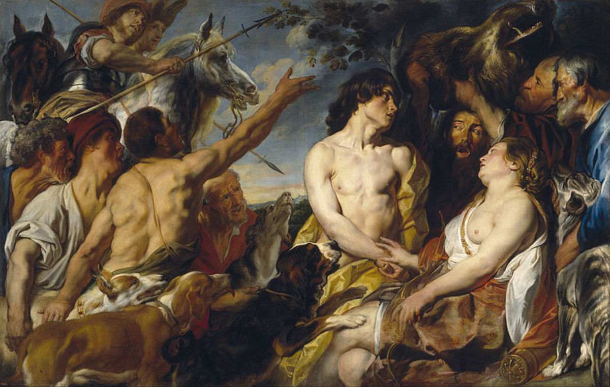 Jacob Jordaens (1593–1678)  PD-art-100