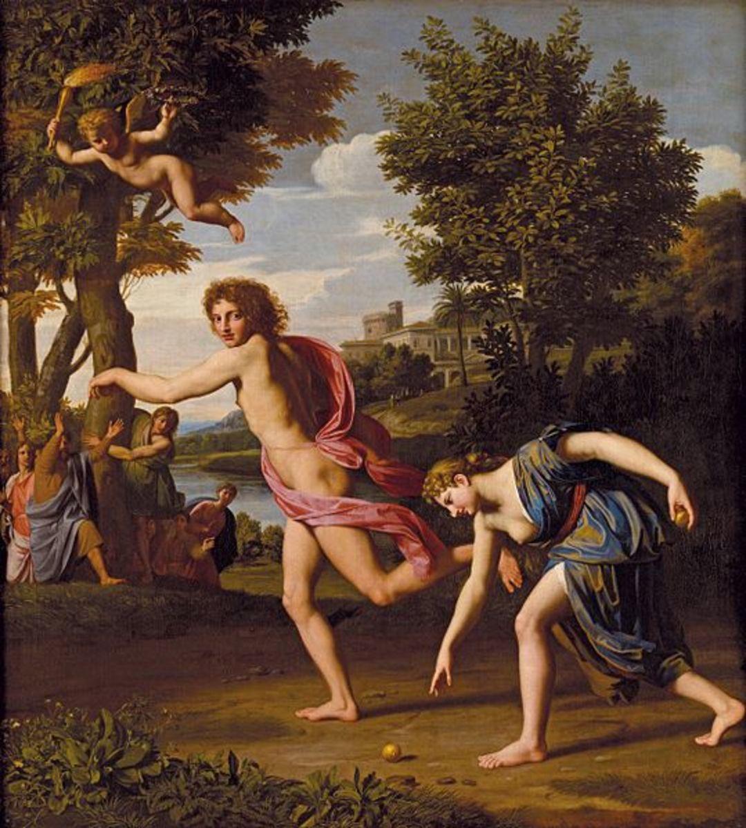 Nicolas Colombel (1644–1717) PD-art-100
