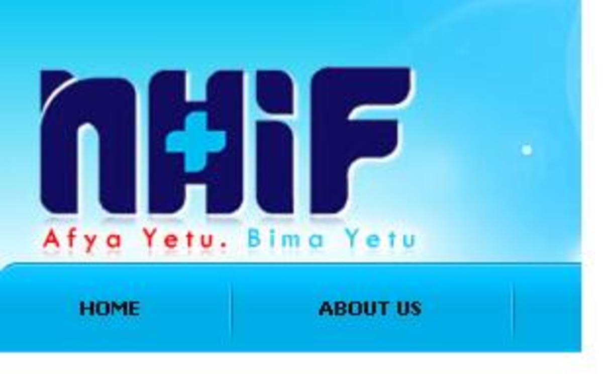 NHIF Logo
