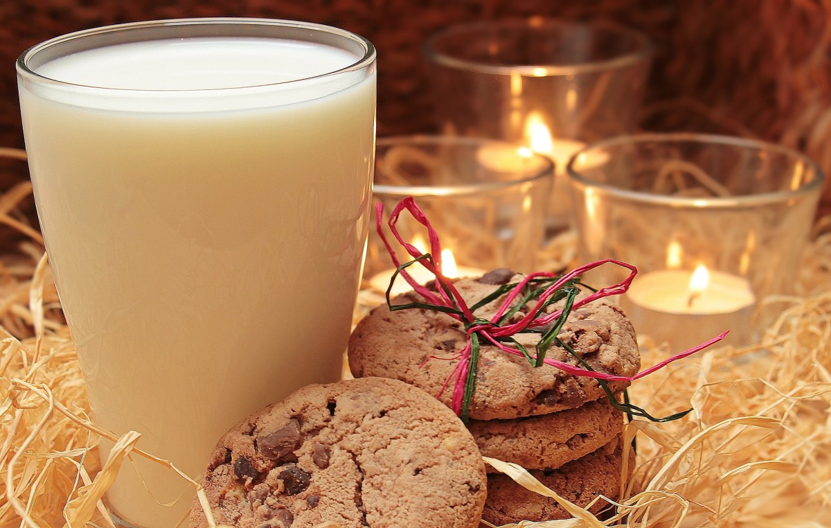 The Twelve Days of Christmas Confections (Part II)
