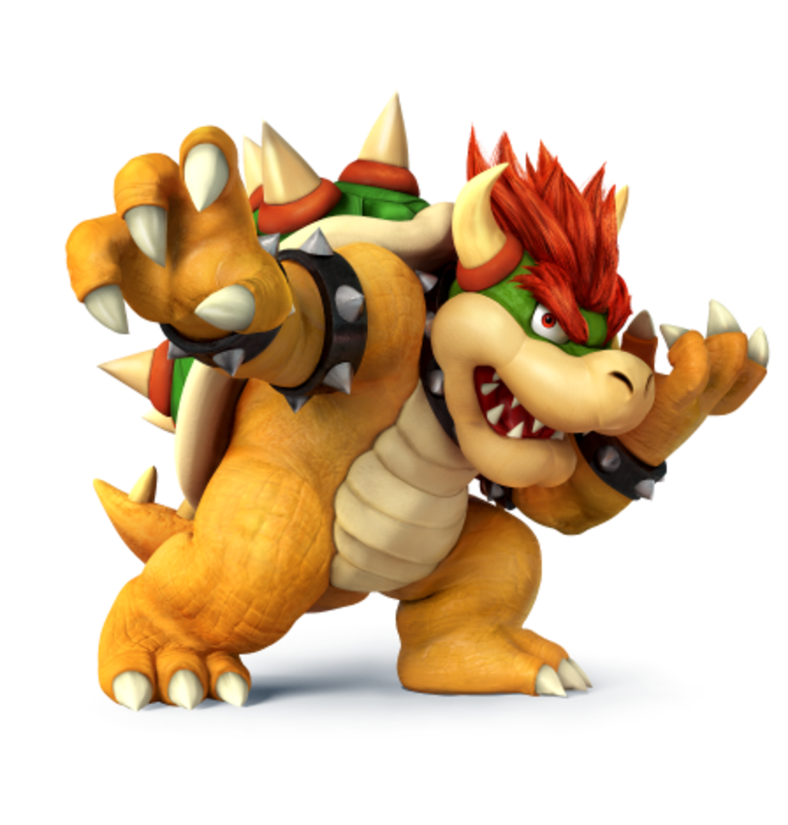 King of the Koopas