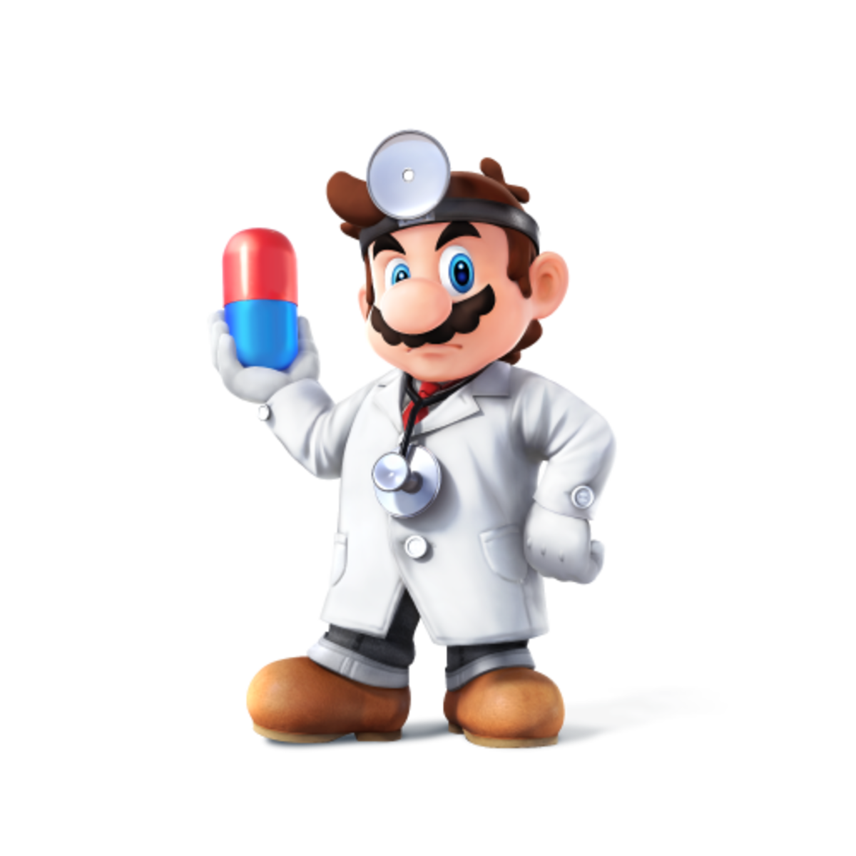 Mushroom Kingdom's Finest Physician