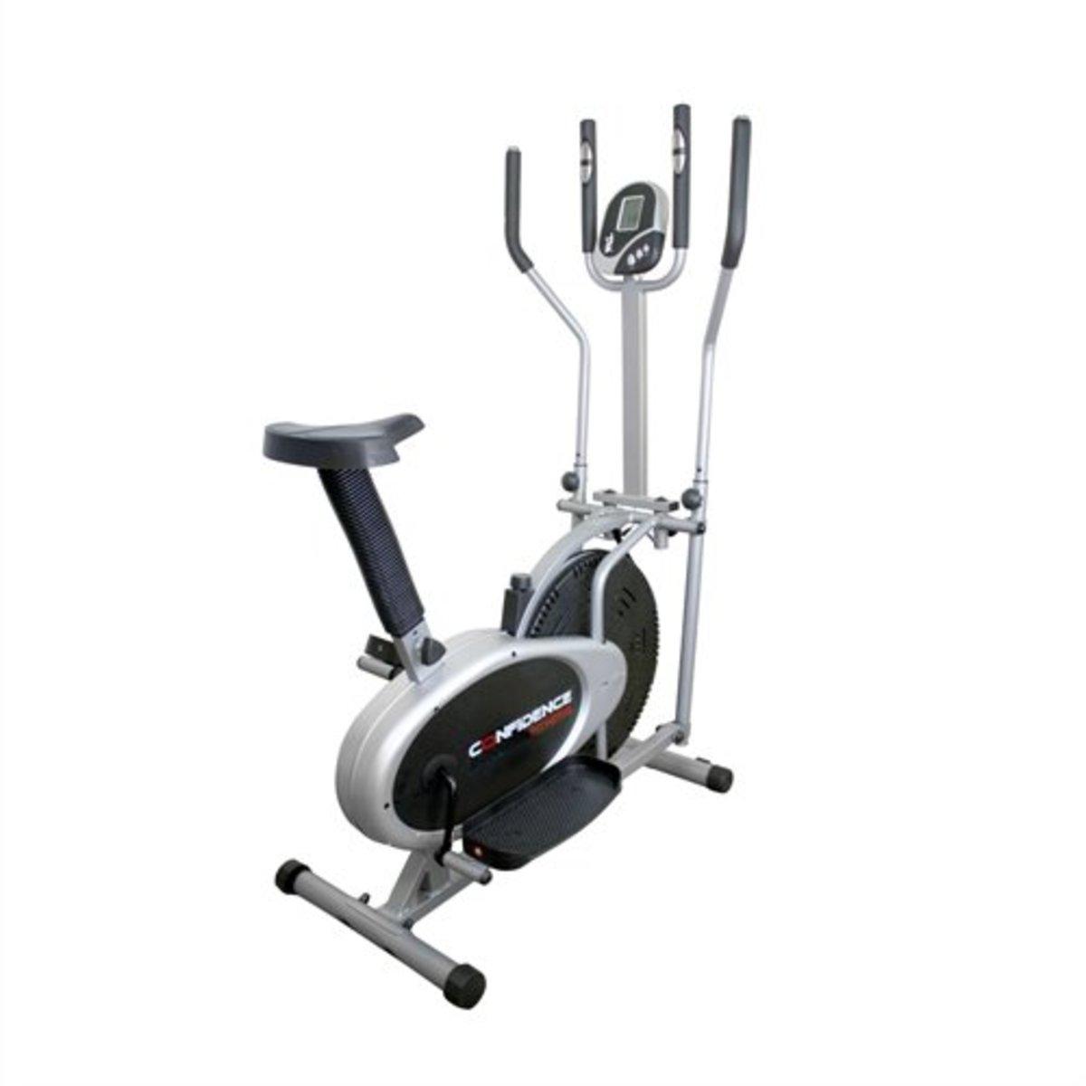 Elliptical Bike For Home Use: 7 Best Compact Portable Elliptical Trainers For Home Use