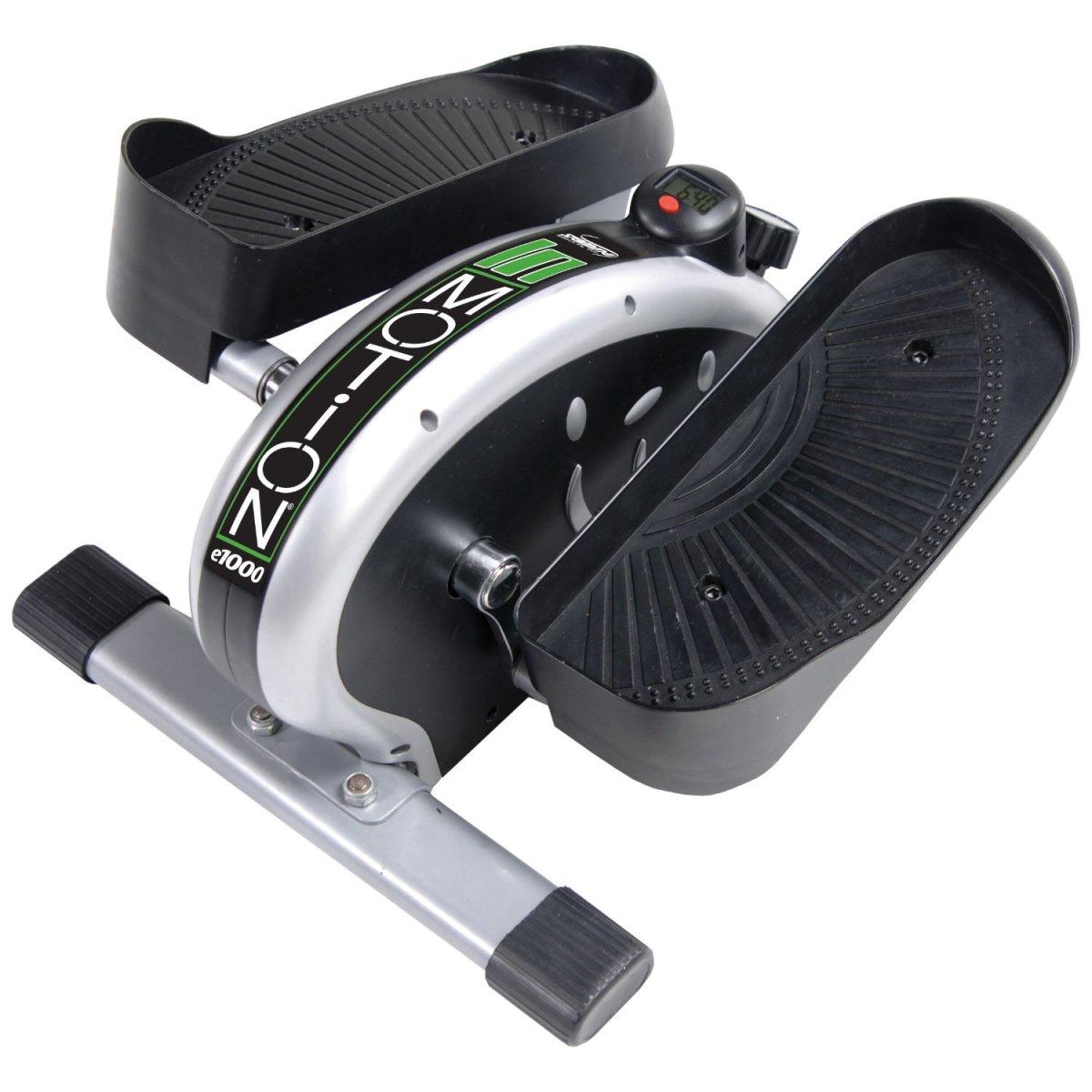 elliptical compact machine