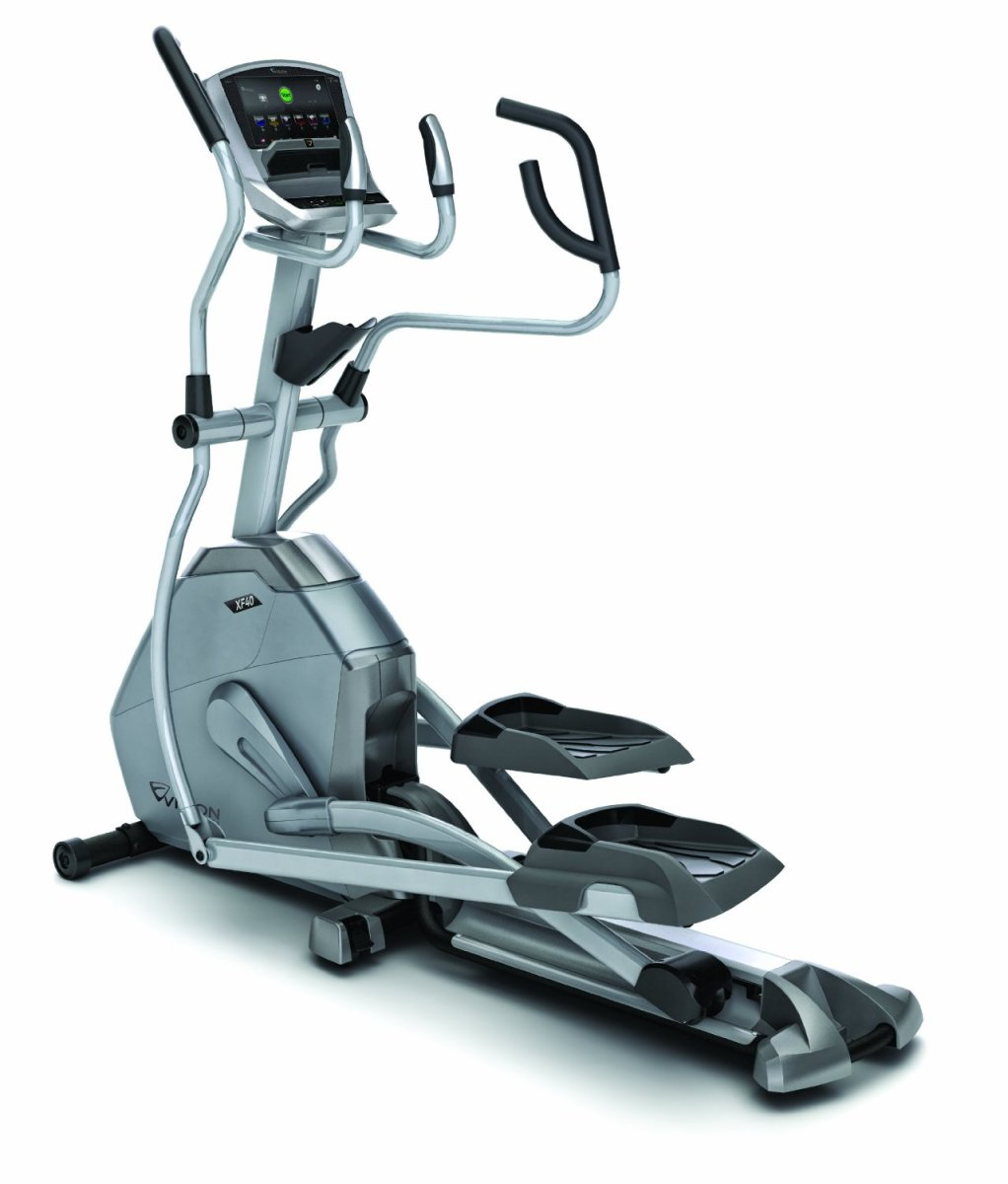 Vision Fitness XF40