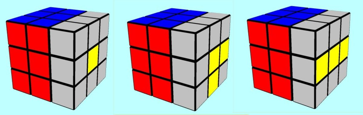 fix-my-rubik-cube
