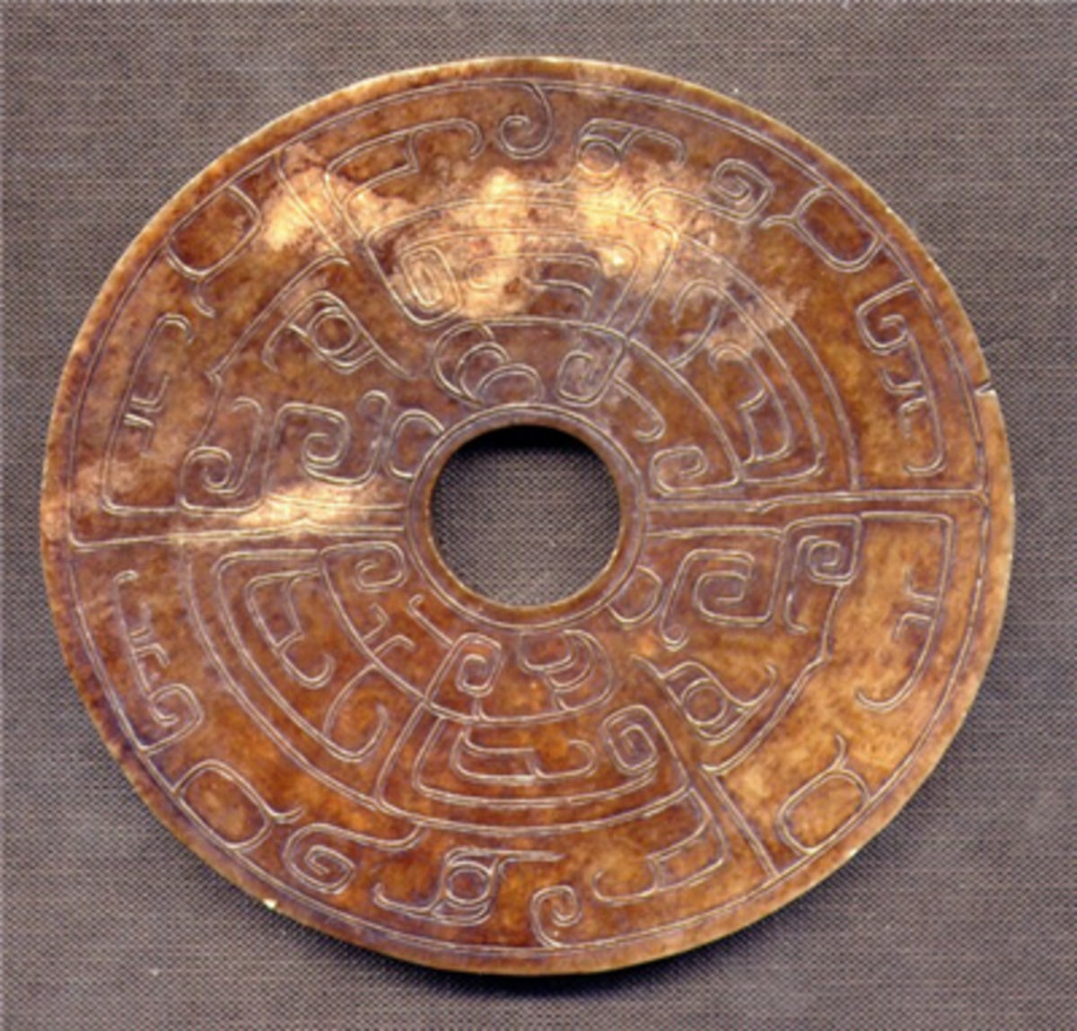 Artifacts from the Shang Dynasty
