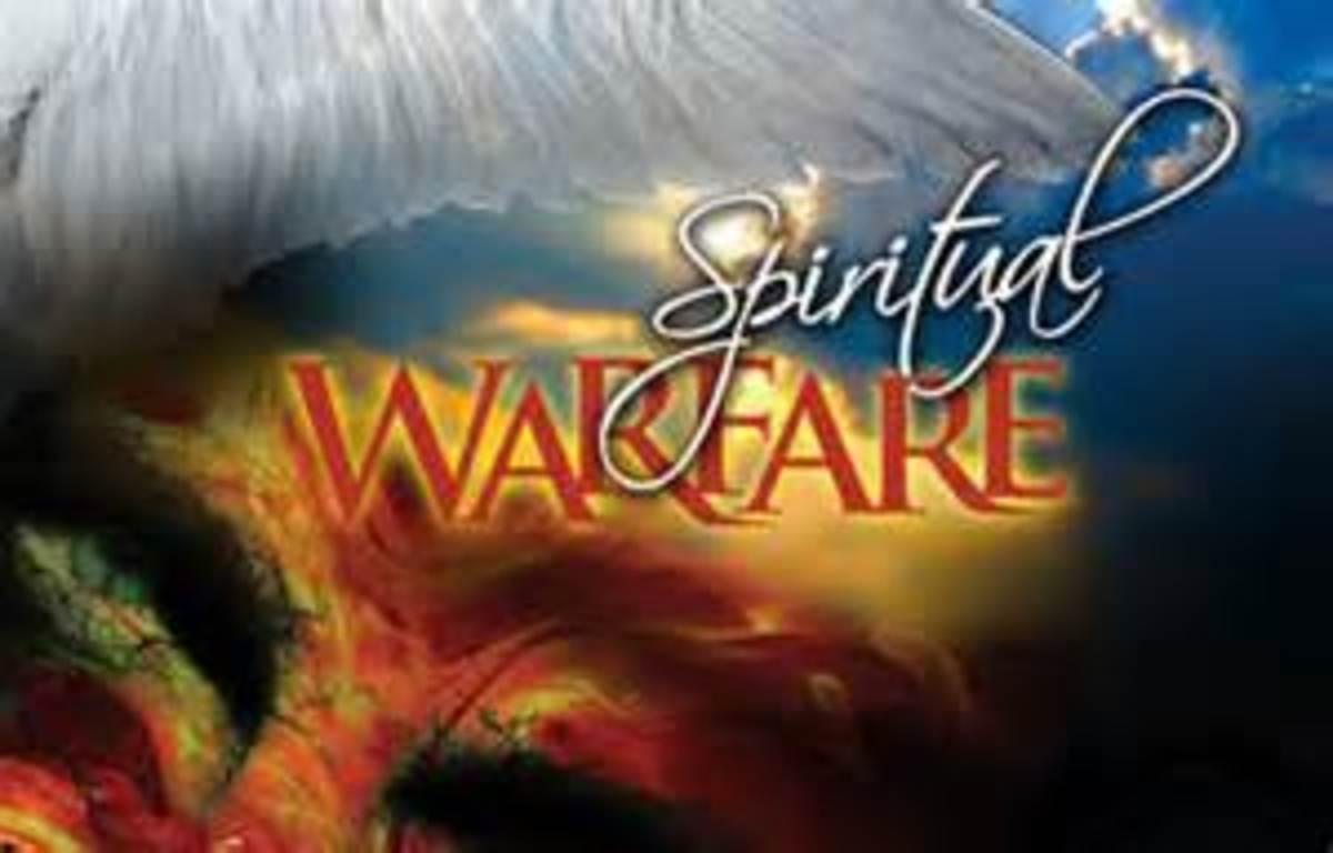 Crystal Meth Warfare on Believers around the World