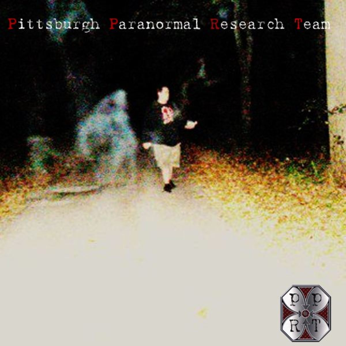 Stalker ghost?