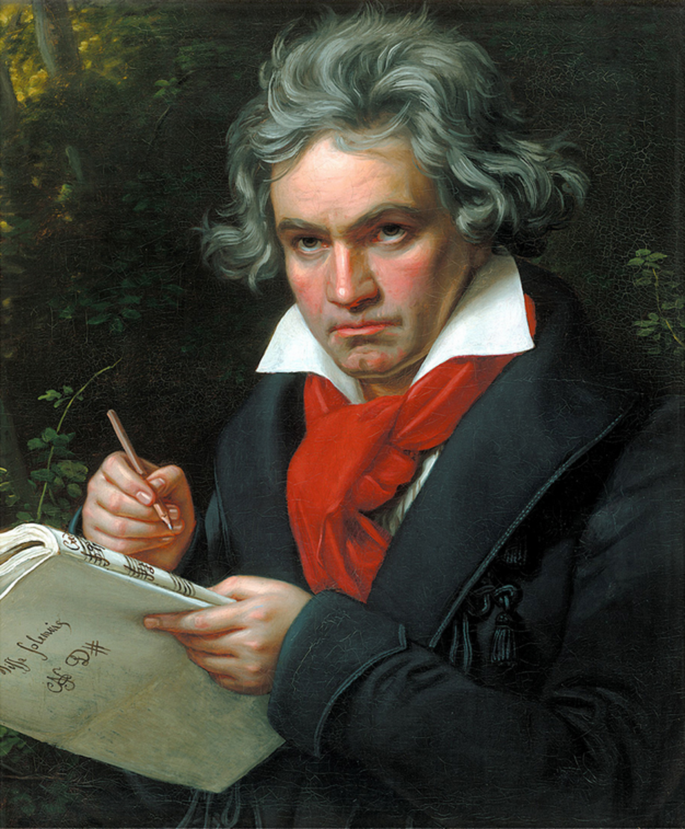 The Greatest Composers of All Time... The Ones That You Should Definitely Know