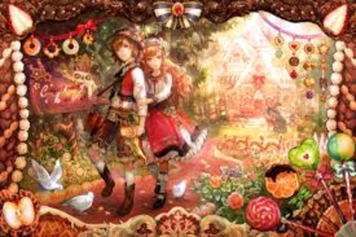 Hansel and Gretel: keeping the blood pure