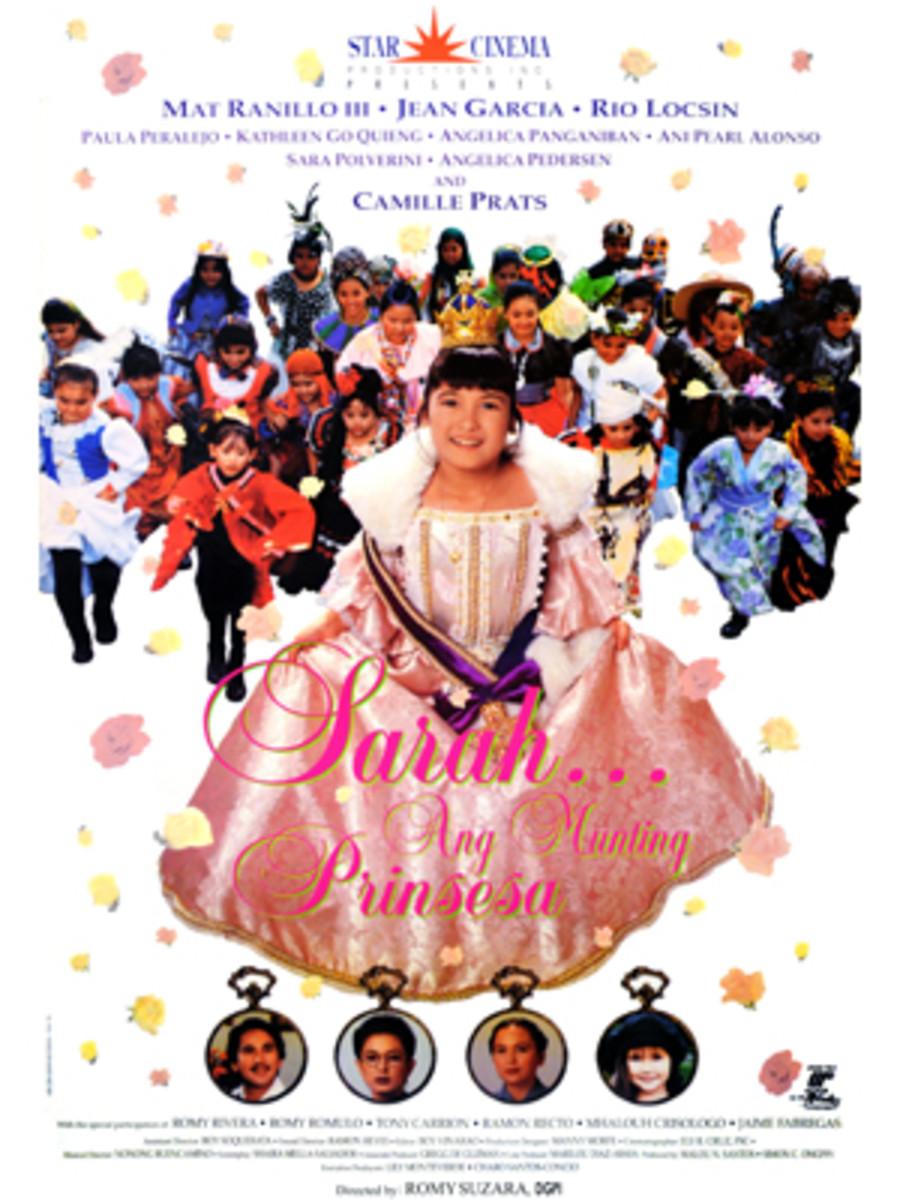 Movie adaptation of the cartoon