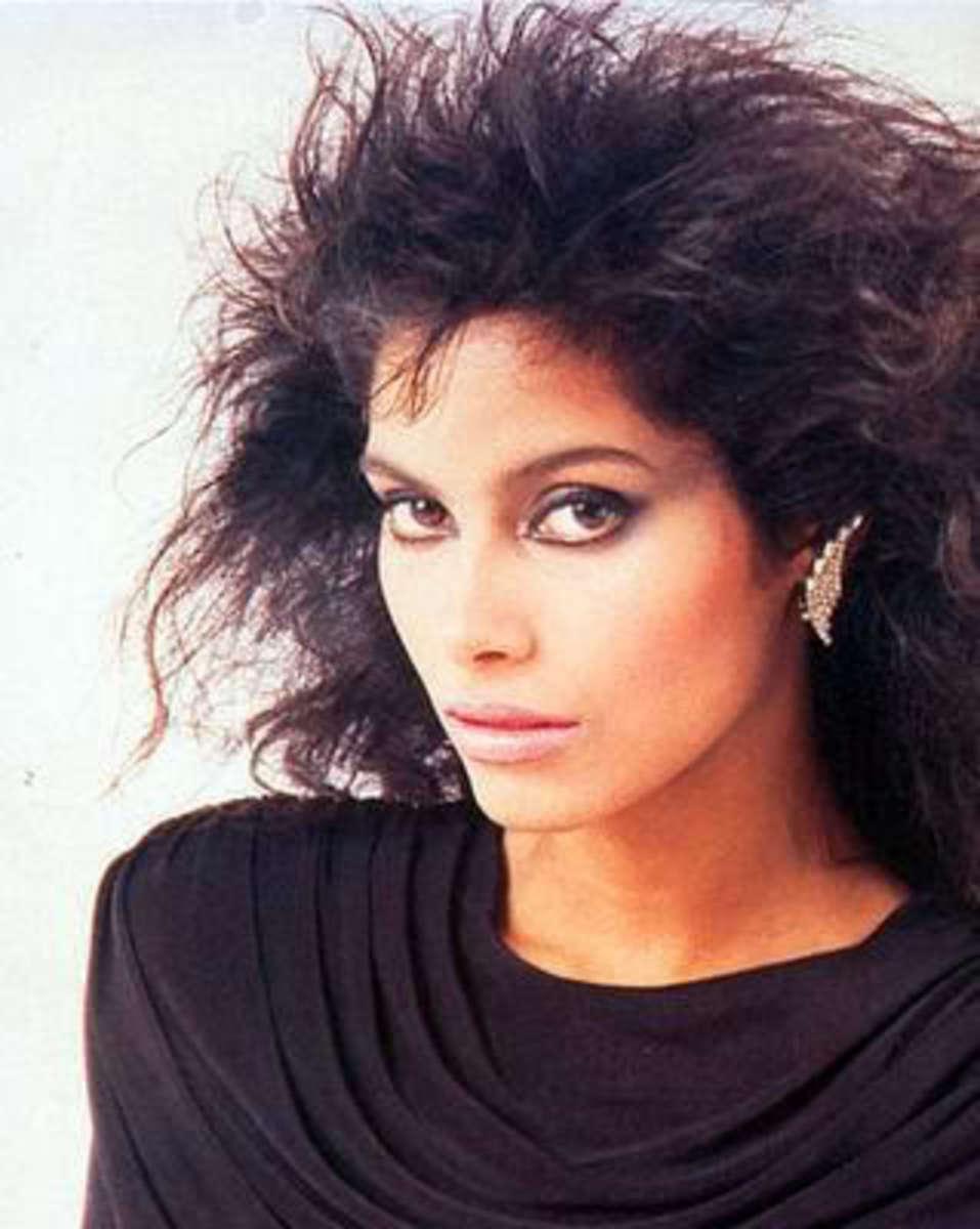 1980's Vanity