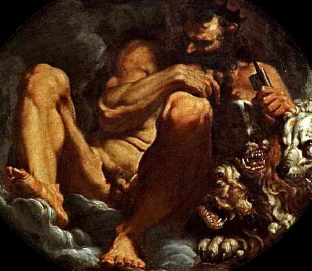 Agostino Carracci (1557–1602) PD-art-100