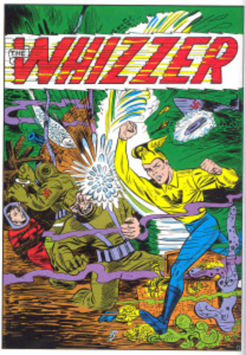 The Whizzer