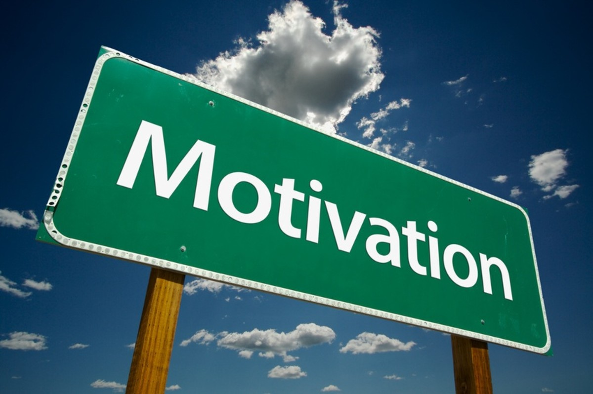 Motivation is very important for kids