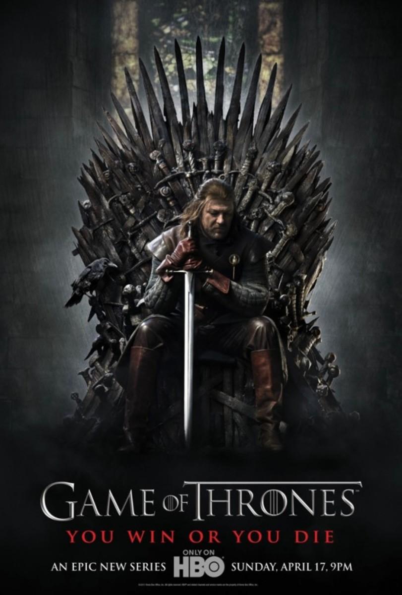 ESL Fun Activity - Game of Thrones Quiz