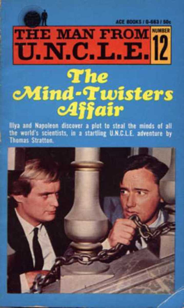#12.The Mind Twisters Affair