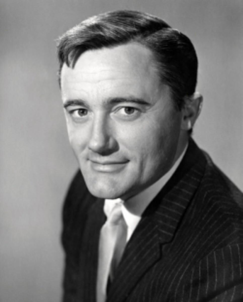 Robert Francis Vaughn
