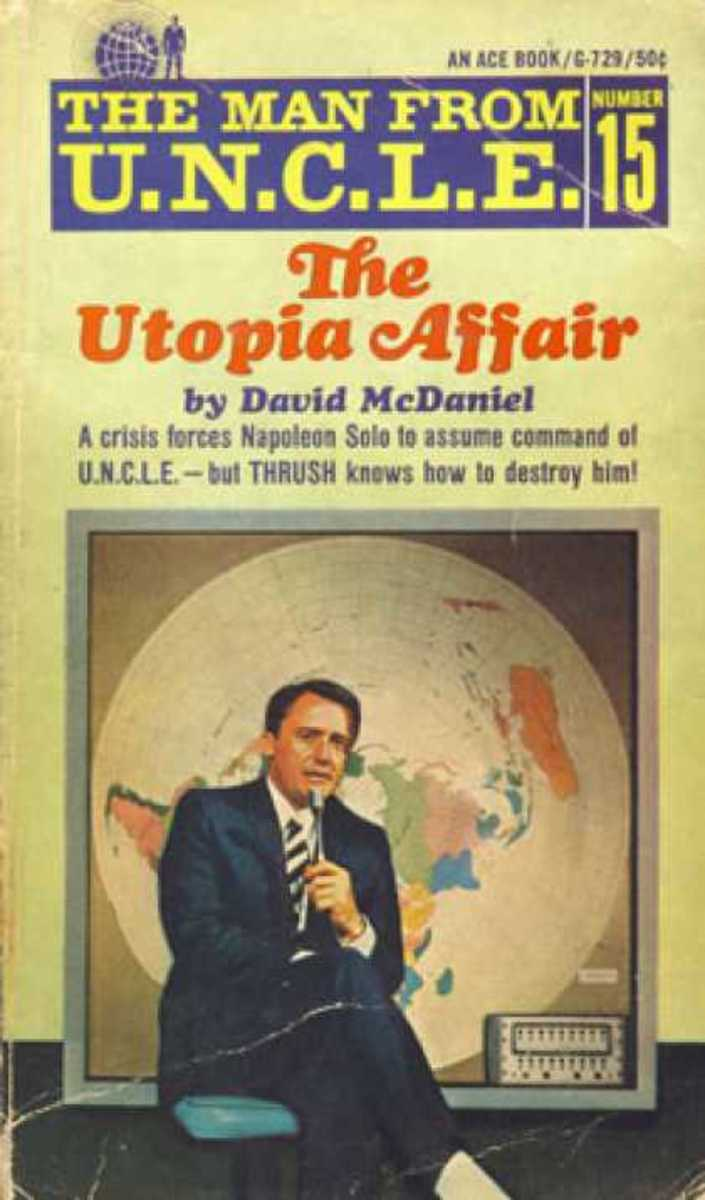#15.The Utopia Affair