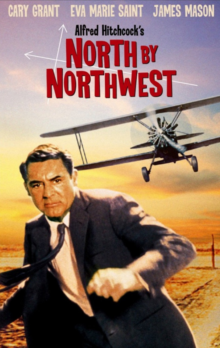 North by Northwest ( 1959)