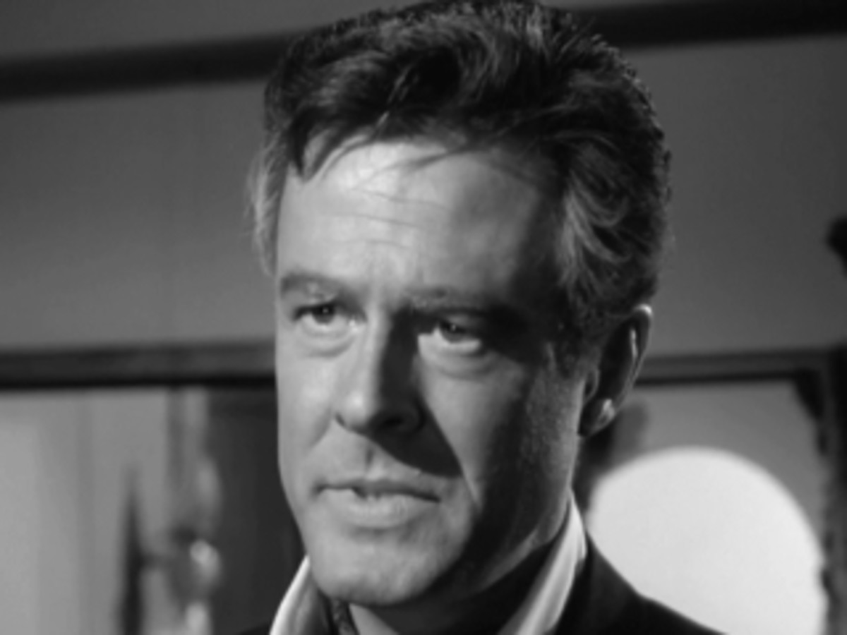Robert Culp  in The Shark Affair