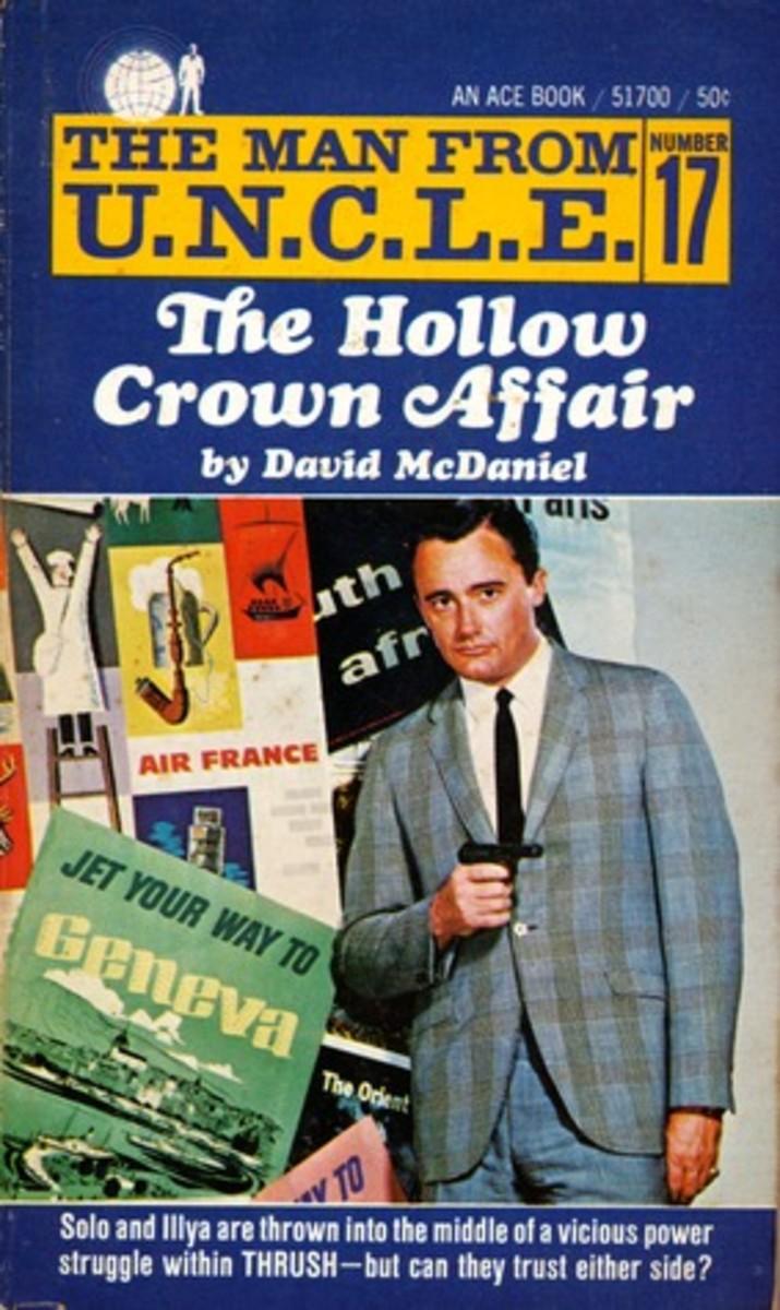 #17.The Hollow Crown Affair