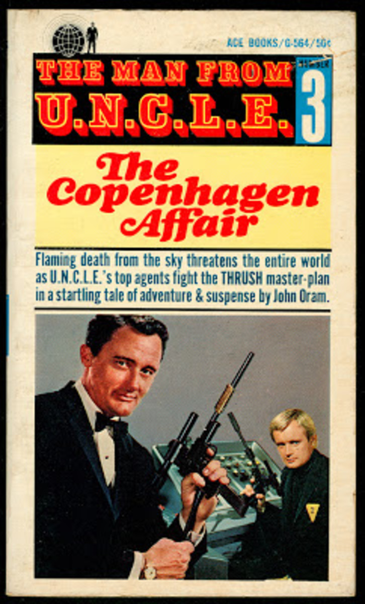 #3.The Copenhagen Affair