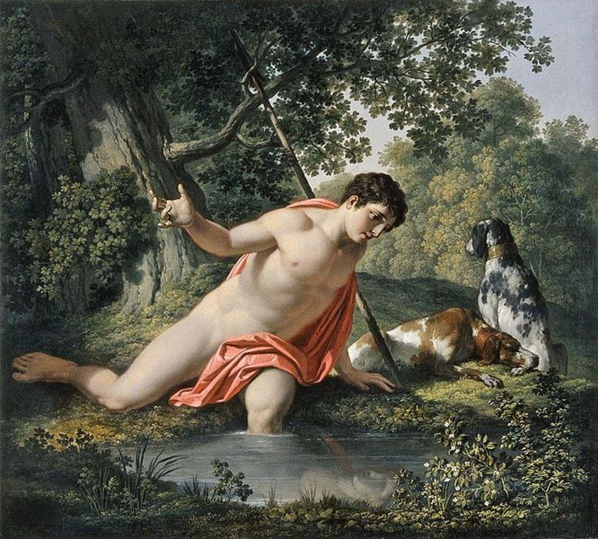 Franz Caucig (1755–1828) PD-art-100