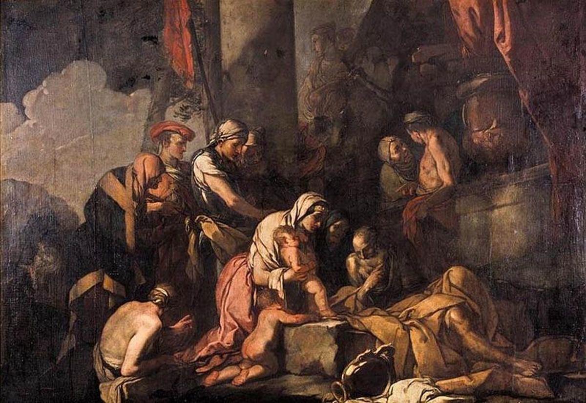 Giulio Carpioni (1613–1678) PD-art-100