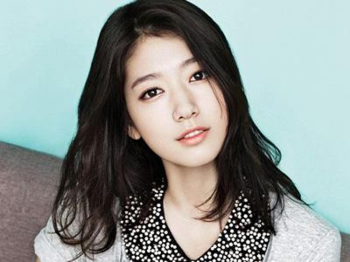 Top 10: Most Beautiful Korean Actresses 2015