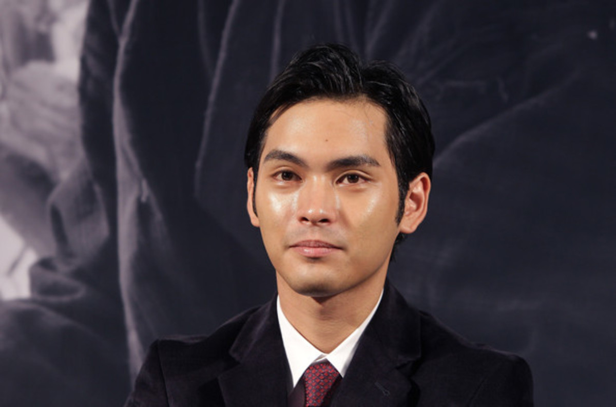 Yuya Yagira: Why He is Probably Japan's Best Young Actor