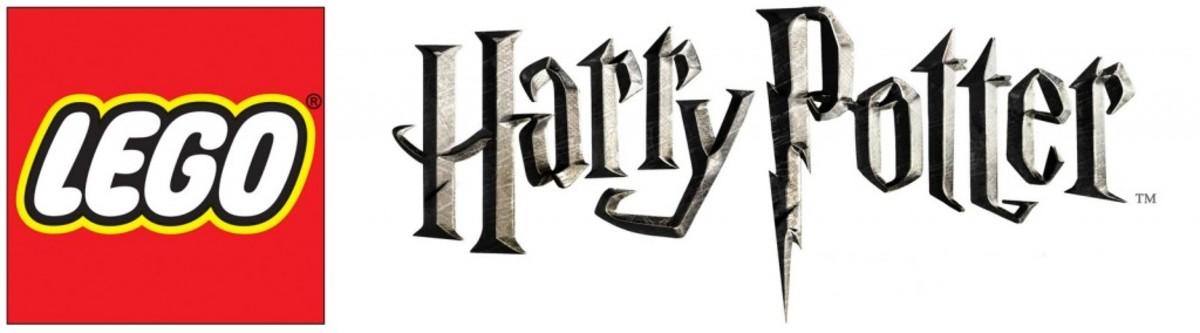 LEGO Harry Potter Building Set List