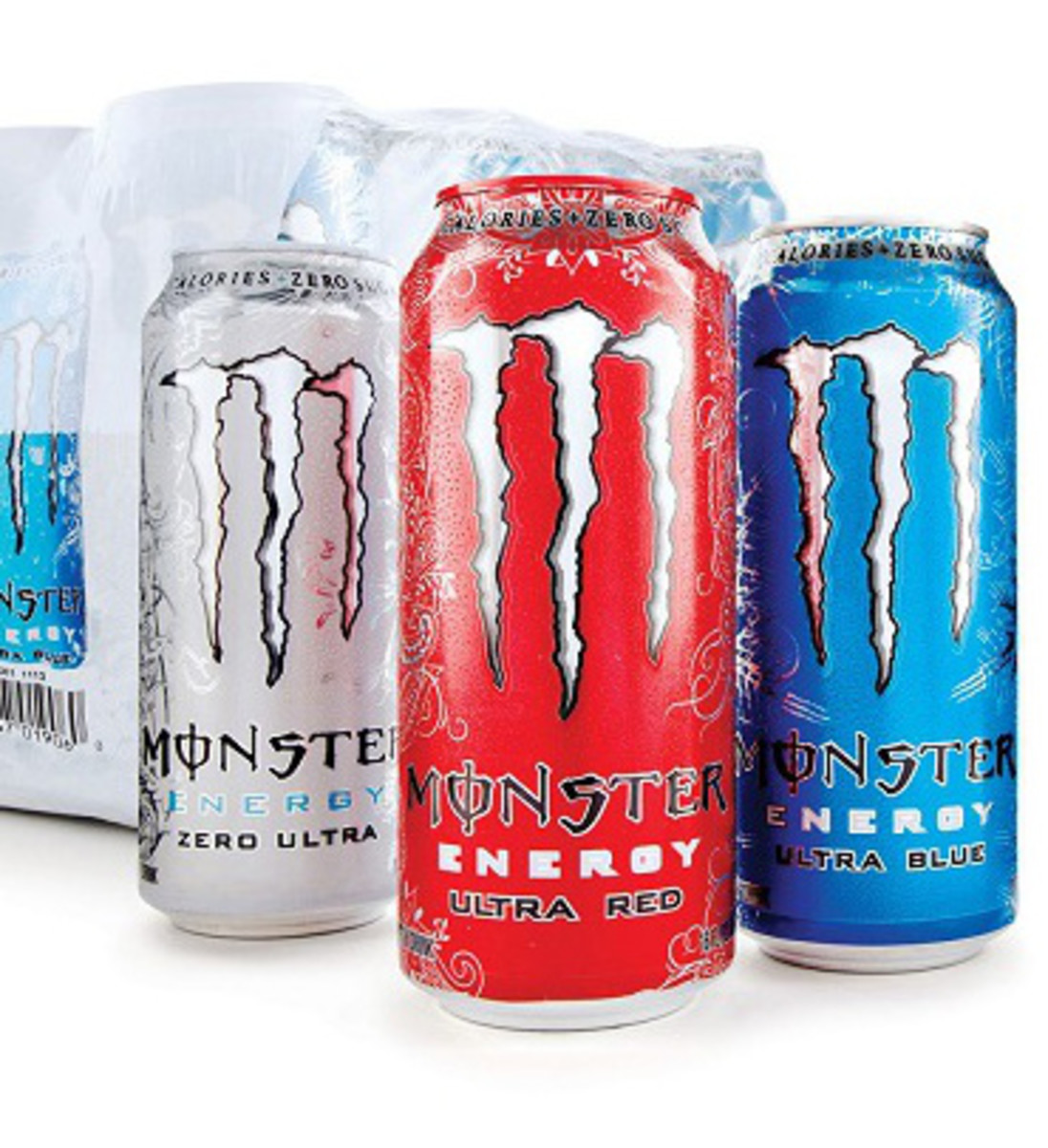 Monster Ultra Energy