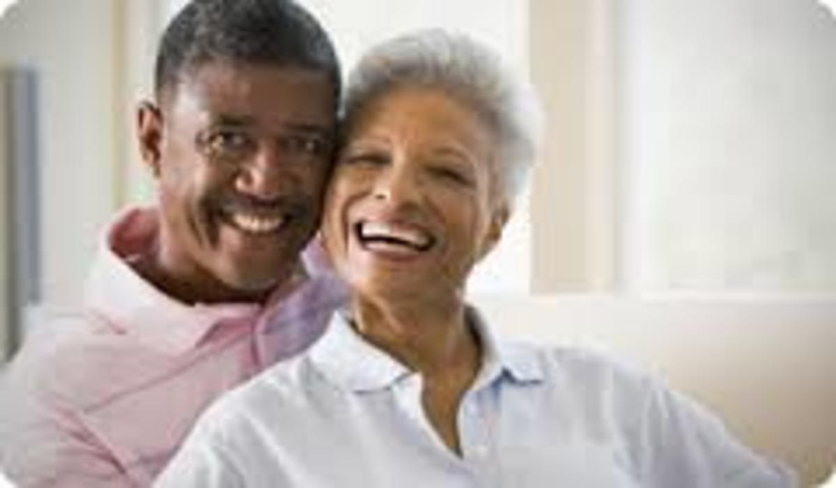 Why Young Men Are Attracted to Older Women   HubPages