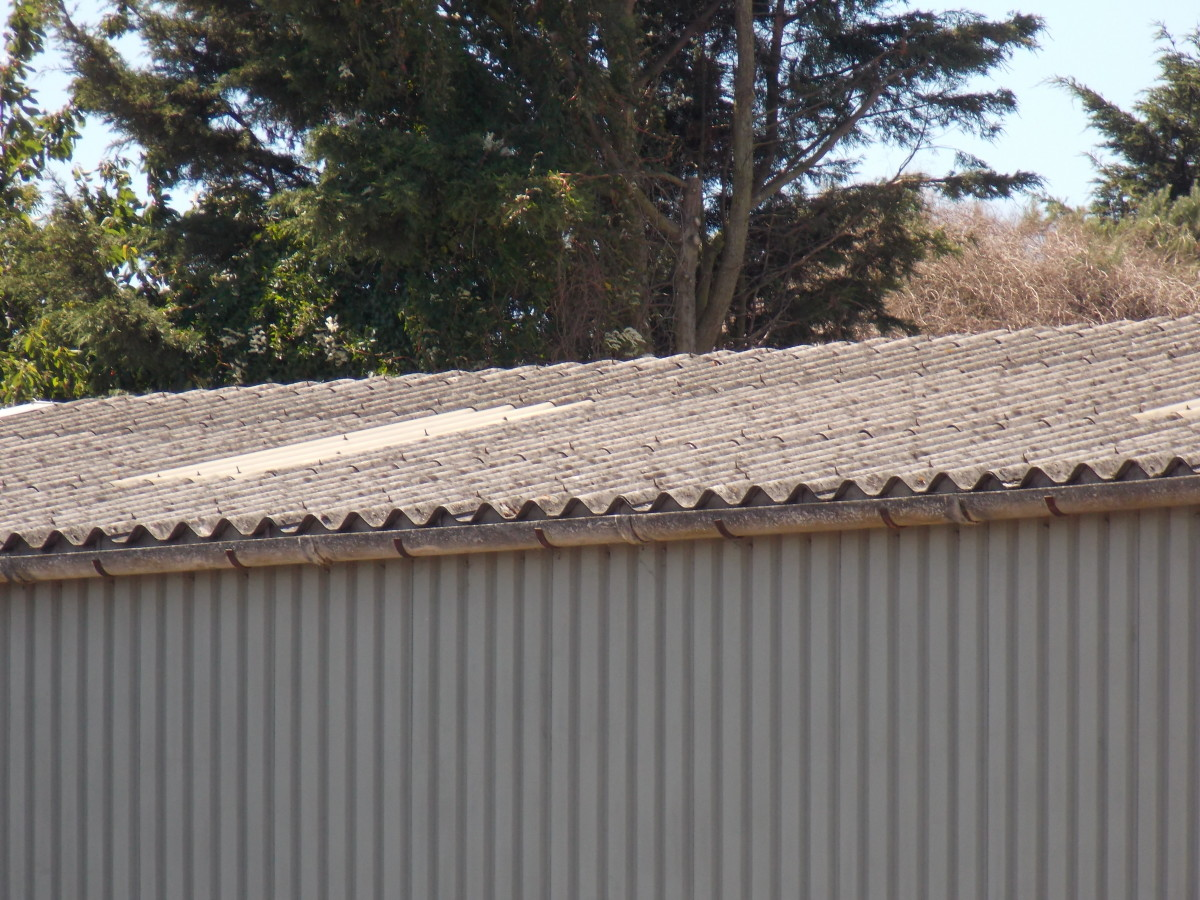 How to Identify Asbestos Cement: Where and What to Look For